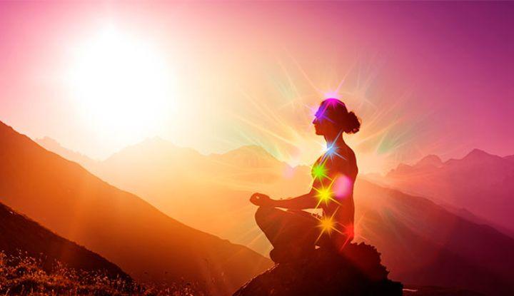 тета медитация привлечение любви