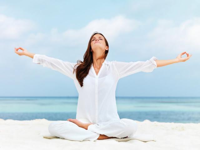 медитация перед сном на привлечение успеха