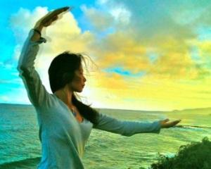 тета хилинг медитация на привлечения клиентов