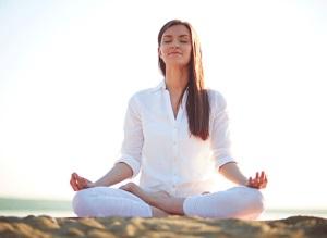 медитация на удачу и привлечение счастливых событий