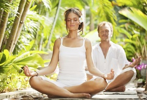 медитация привлечение богатства и процветания