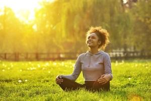 медитация на любовь привлечение любимого человека