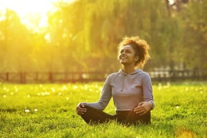 тета хилинг медитация на привлечения любви