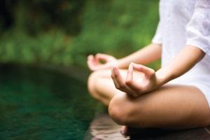 медитация привлечения женской энергии