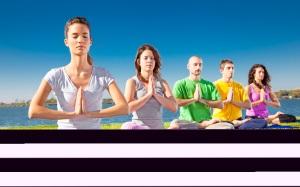медитация на привлечение больших денег слушать