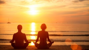 медитация на привлечение клиентов и денег