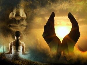 медитация на привлечение благополучия