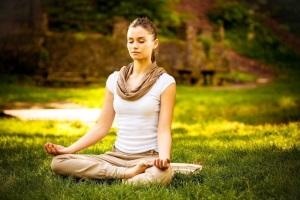 видео медитация привлечение