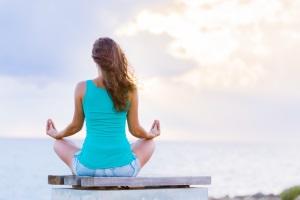 медитация привлечение финансов